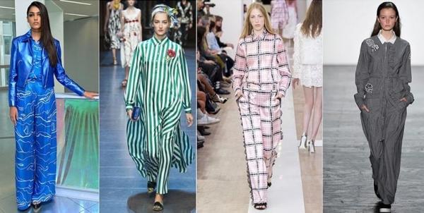 Модні жіночі комбінезони 2017 з фото найстильніших і оригінальних ... a25370bbd2263
