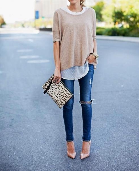 Але зараз найбільш популярними вважаються джинси скінні. Вважається 6ed271f9c7e25